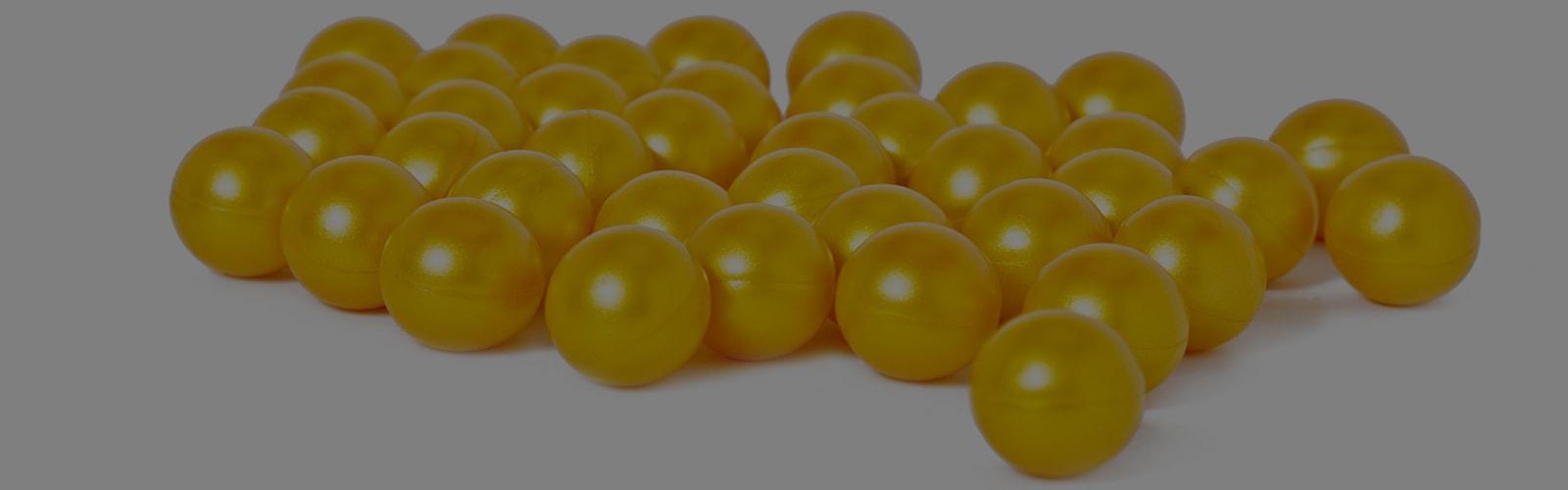 Новые шары ждут Вас!