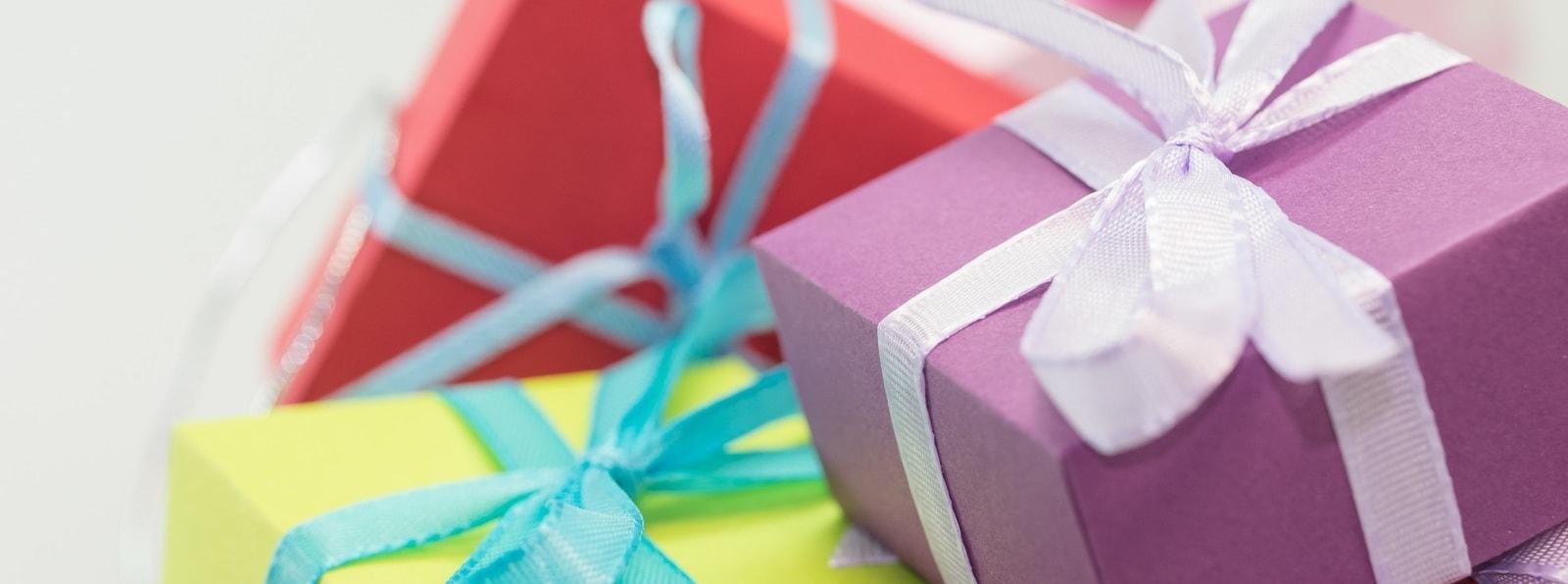 Период подарков с 6 по 26 ноября. Не пропусти!