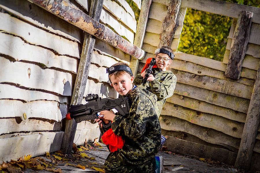 детский день рождения Харьков